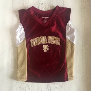 Other - Florida State Basketball Jersey